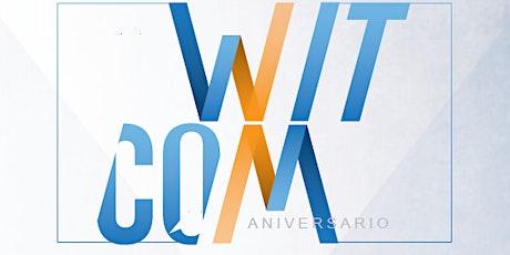 VIRTUAL WITCOM CONFERENCE 2021 boletos