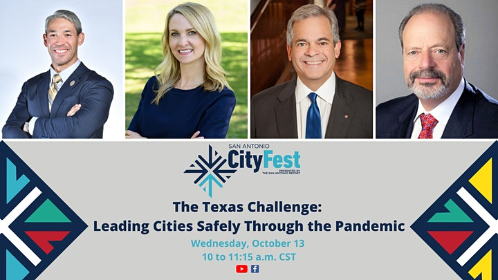 San Antonio CityFest 2021 image