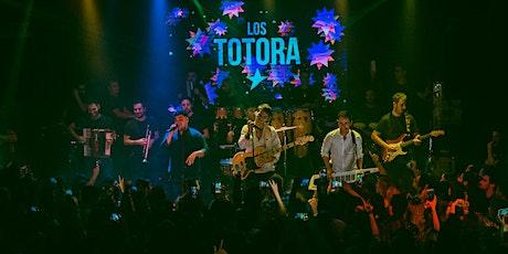 Los Totora en Brothers! entradas