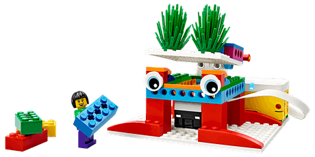 Teachers convention Lego Robotics camp ages 4-8 tickets
