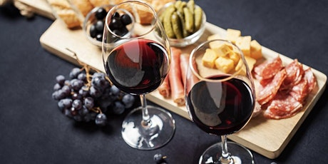 Charcuterie Class with Ladron Cellars tickets