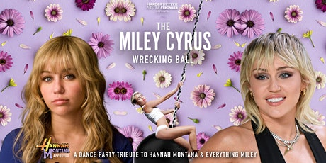 The Miley Cyrus Wrecking Ball tickets