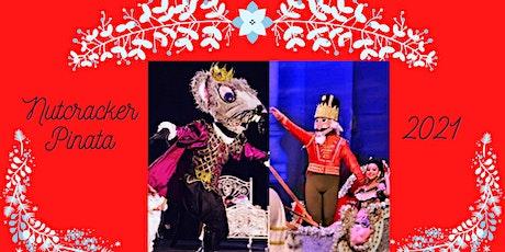 Ballet Folklorico Mexico  Danza Presents: Nutcracker Pinata tickets