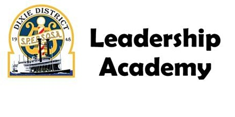 Leadership Academy - Dixie District tickets