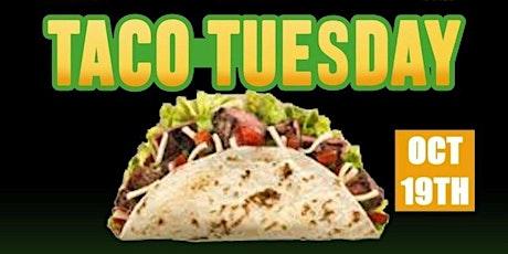 G.V.O Taco Tuesdays tickets