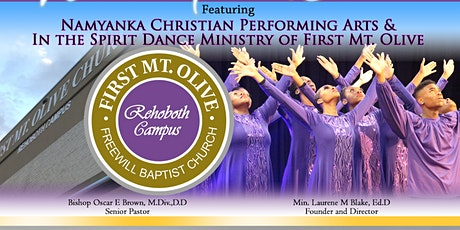Namyanka - Evening of Worship tickets