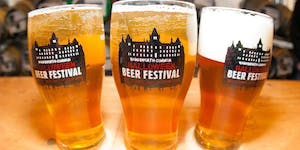 WhichCraft Festival: Wandsworth Halloween Beer Fest...