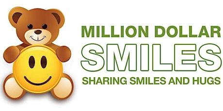Million Dollar Smiles abotti Fundraiser tickets