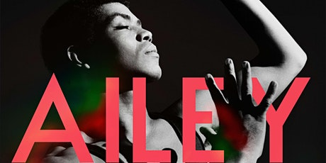 2021 TIFF   Ailey (82 min)   IN-PERSON tickets