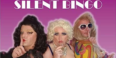 Silent Bingo Freedom tickets