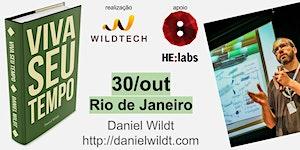 Viva Seu Tempo @ HE:labs (Rio de Janeiro)