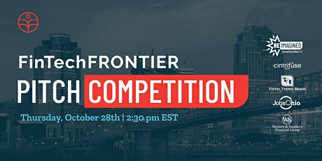 FinTech Frontier Pitch Competition tickets