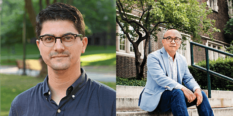 (Virtual Event)Paul Farber + Ken Lum: Power and Participation in Public Art tickets