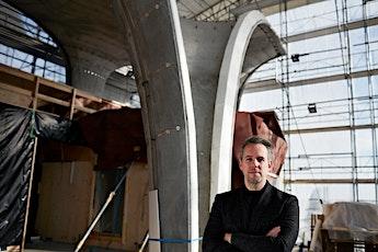 (Virtual Event)Philippe Block: Rethinking Concrete Construction tickets