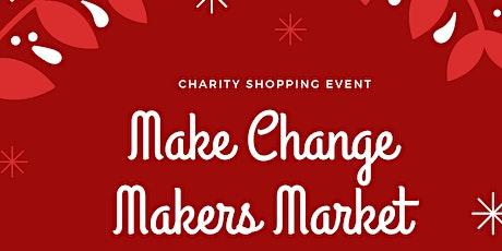 Make Change Makers Market tickets