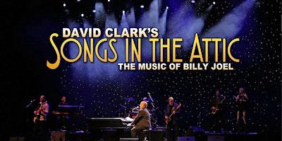 Billy Joel Tribute-Songs In The Attic