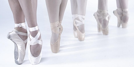Thrive Ballet Dance and Dessert Gala 2021 tickets