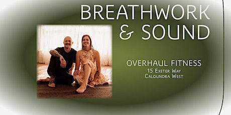 Create Flow Breathwork Caloundra tickets