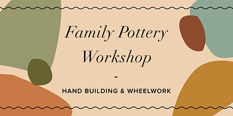 Not Yet Perfect- FAMILY DAY WORKSHOP tickets