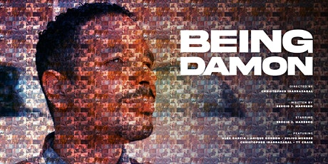"""""""Being Damon"""" Movie Premiere tickets"""