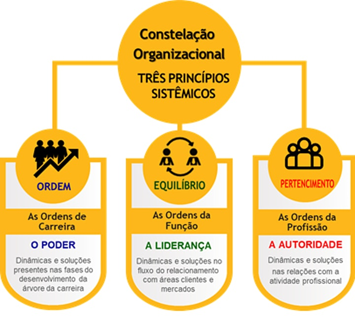 Imagem do evento Certificação Constelação Organizacional via WEB