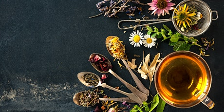 Free Herbalism Workshop: Autumn Essential Herbs to Boost Your Health tickets