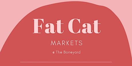 Fat Cat Twilight Markets tickets