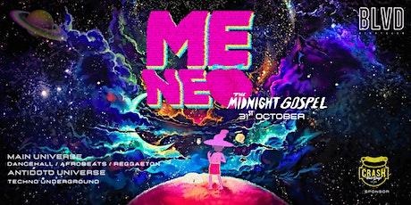 MENEO tickets