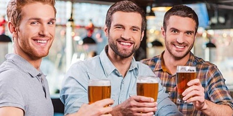 Gay Men Speed Dating | Ages: 20 - 36 | South Bank, Brisbane tickets