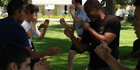 Art of Fighting - Men's Street Combatives & Self-Defense tickets