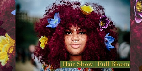 Hair Show Entry: Northwest Naturals Expo tickets