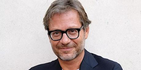 Premio Udine Filosofia - Massimo Recalcati biglietti