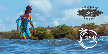 Ladies Spring Surf Lesson (Afternoon Class)- Presented by Gemma Lee tickets