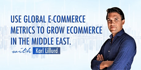Use Global e-commerce metrics to grow ecommerce in the Middle East. tickets