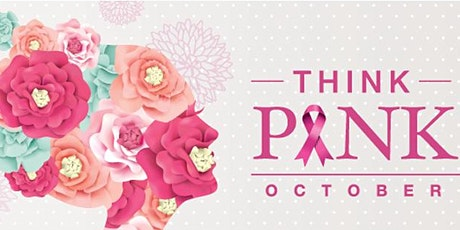 Brunch with Beauties Breast Cancer Awareness tickets