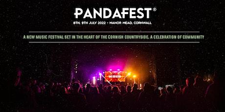PandaFest 2022 tickets