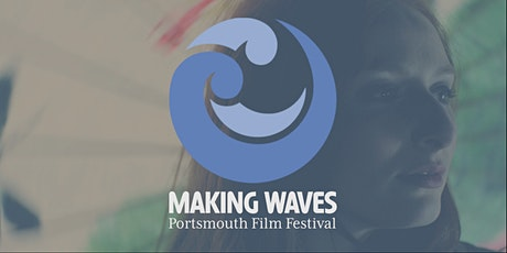 Making Waves Film Festival Stakeholders Consultation tickets