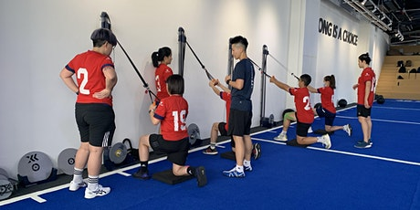 Support HK Athletes Info Session tickets
