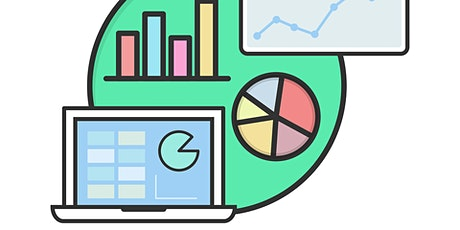 Introduction to Data Visualization for Beginners tickets