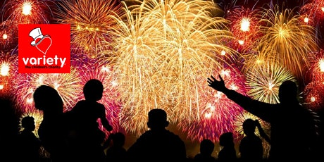 Variety Bonfire and Fireworks Display tickets