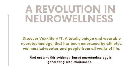 A Revolution in Neuro Wellness tickets