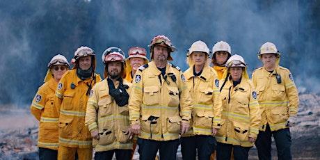 Raymond Terrace RFS - A Fire Inside tickets
