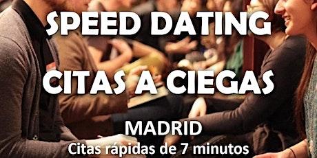 MAS INFO y Registro 636116531 Citas rápidas a ciegas SPEED DATING  MADRID entradas