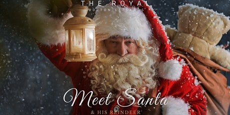 Royal Christmas Markets tickets