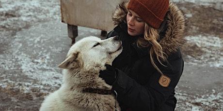 """Sony Wildlife Photographer Melissa Schäfer - """"En verden av is"""" tickets"""