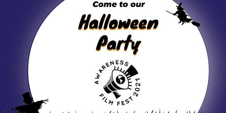 Original Little Shop of Horrors Halloween Charity Screening tickets
