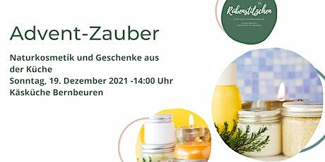 Rübenstilzchens Advent-Zauber Tickets