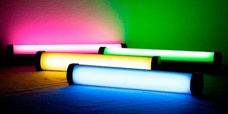 Nanlite LED-lys Talk tickets