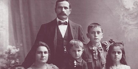 Family History from Home: An Introduction tickets