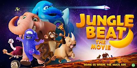 "[Kids] ""Jungle Beat: The Movie"" Film Screening tickets"